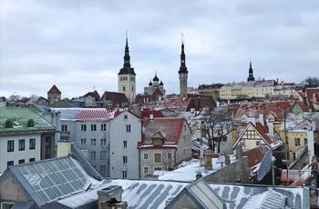 Эстония отменила карантин при въезде из ряда стран Европы