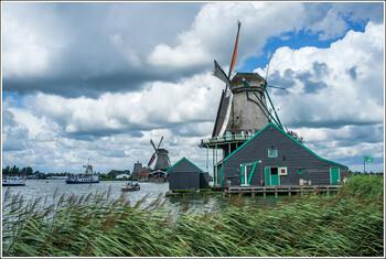 Нидерланды могут продлить комендантский час до 23 марта