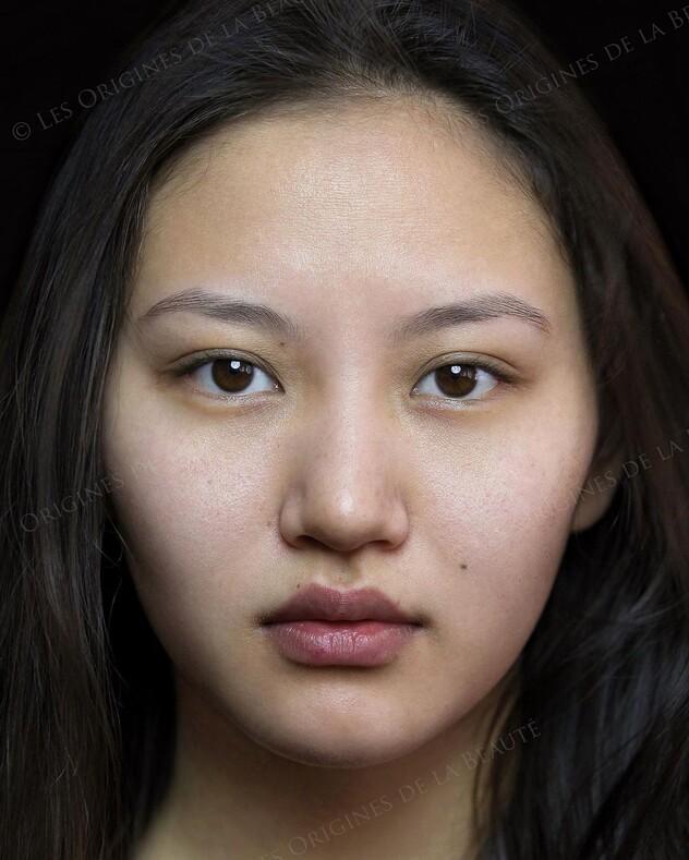 Доказательство того, что у красоты нет границ: 30 фото молодых девушек разных национальностей