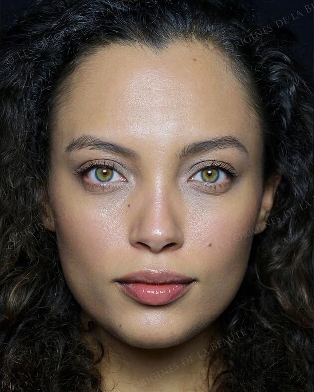 Доказательство того, что у красоты нет границ 30 фото молодых девушек разных национальностей