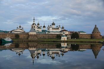 Туристы смогут посещать Соловки со справкой о вакцинации