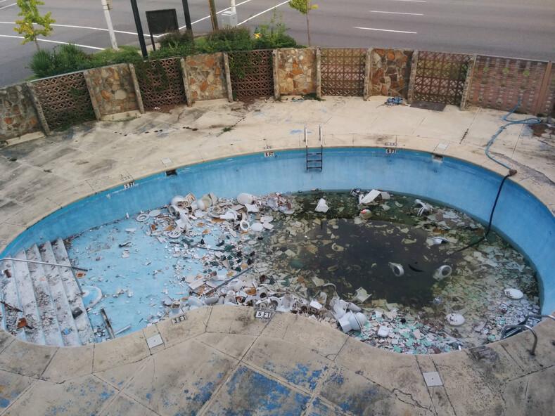 13 снимков смешных гостиничных провалов, на которые невозможно спокойно смотреть