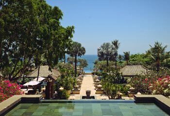 На Бали выбрали три «зелёные зоны» для приёма туристов