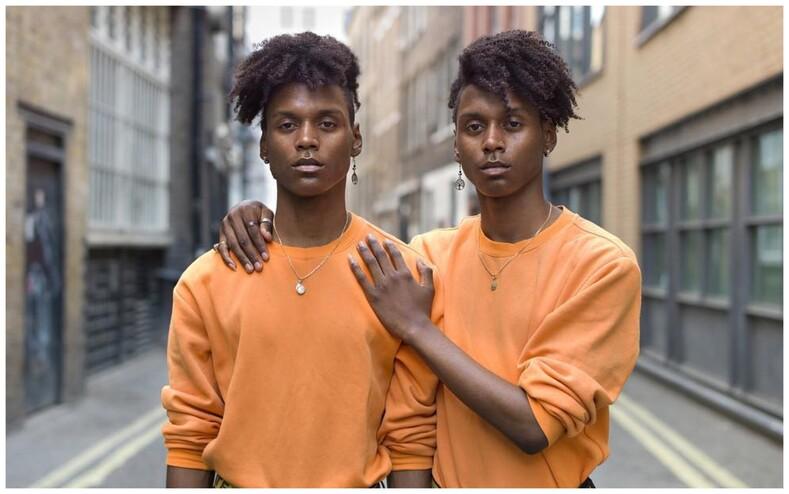 Такие одинаковые и такие разные фотограф три года собирал снимки близнецов и их истории, чтобы показать, какими могут быть внешне абсолютно похожие люди