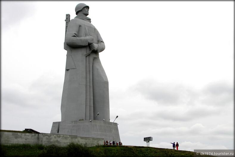 Семь чудес России и все финалисты