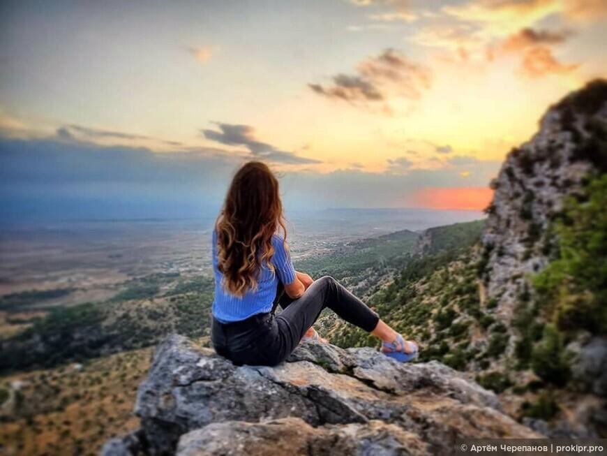 Кипр подтвердил туристов из России с 1 апреля