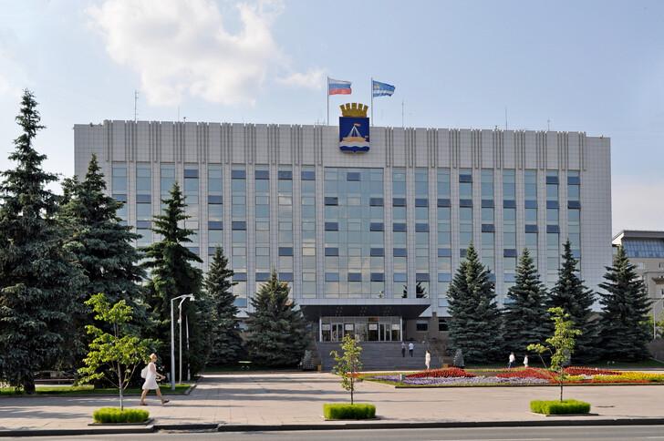 Администрация г.Тюмени