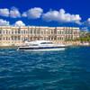 KD 5 Экскурсия по Босфору. Тур на яхте