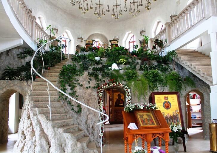 Свято-Вифанский монастырь