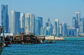 В Катаре ужесточили ограничения
