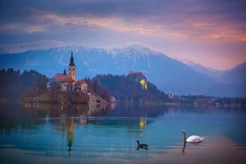 В Словении сократили длительность комендантского часа