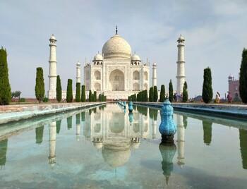 Индия продлила запрет на международное авиасообщение