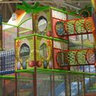 Семейный парк развлечений Jungle Park