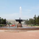 Сквер имени Кирова