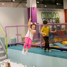 Развлекательный центр «Ниндзя парк»