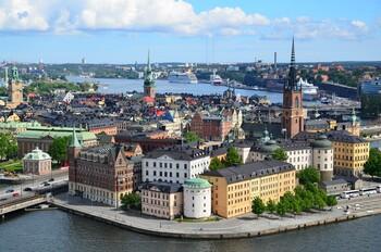 В Швеции продлили действие ограничений до начала мая