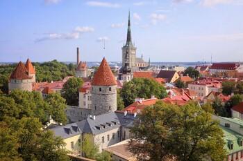 В Эстонии ограничения продлили до 25 апреля
