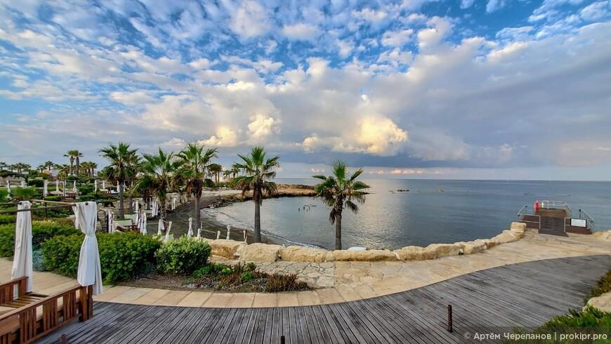 Туризм по смс. Современные реалии отдыха на Кипре