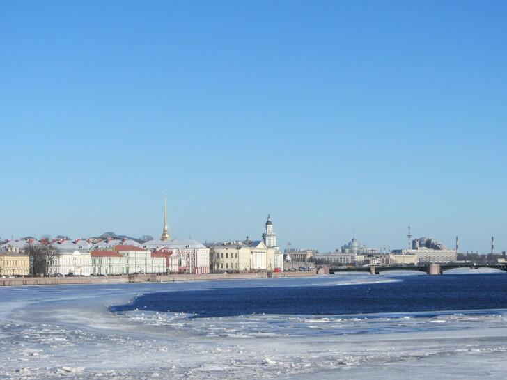 Куда поехать отдыхать в апреле в России