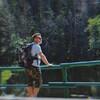 Турист Михаил Судник (kindus)