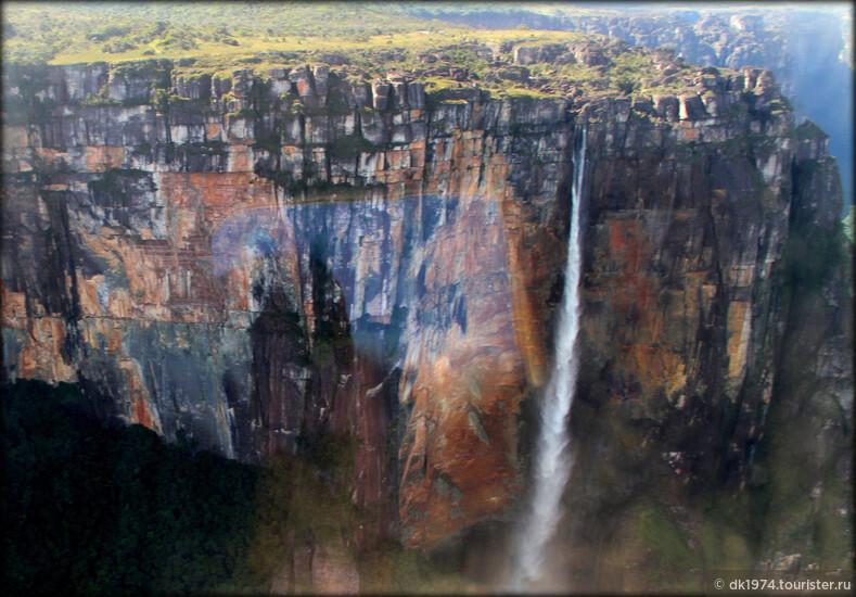 Семь новых чудес природы