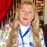 Турист Людмила Гурдэн (Lioudmila_2012)