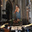 Церковь Санта Мария сопра Минерва