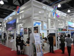 В Бангкоке стартовала конференция по MICE-туризму IT&CMA