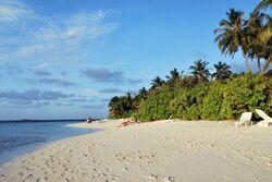Атолл Каафу (Северный Мале), Мальдивы