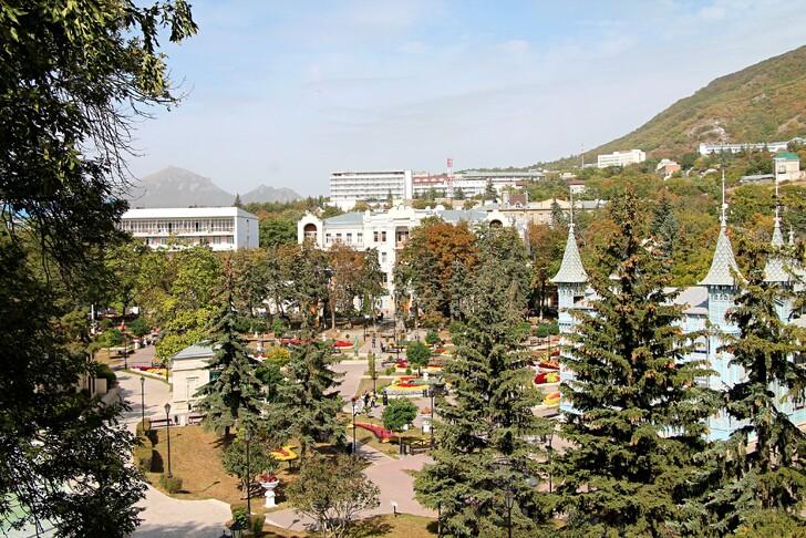 Что посмотреть в Пятигорске за 1 день