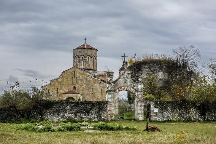 Моквский собор Успения Пресвятой Богородицы