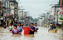 В Бангкоке ожидается сильнейшее наводнение