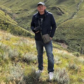 Турист Константин Павлов (KonstantinPavlov)