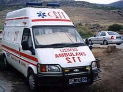 Автобус «Пегаса» с туристами попал под Анталией в ДТП