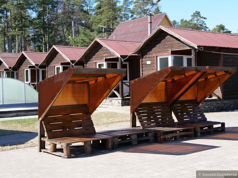 База отдыха Плотвичкина Заводь