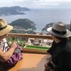 Мои туристы с панорамы Лаконес