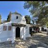 Мышиный остров - монастырь Христа Пантократора