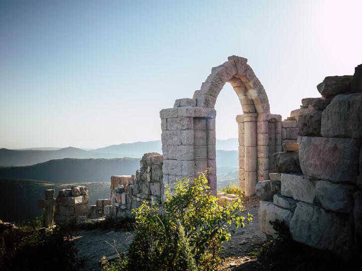 Крепость «Грозовые ворота»
