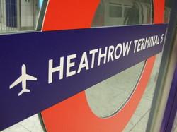 Лондонский Хитроу оштрафован за очереди