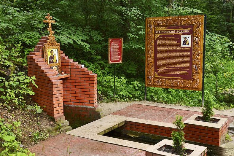 Святые источники в Тульской области: места, где на душе тепло и спокойно