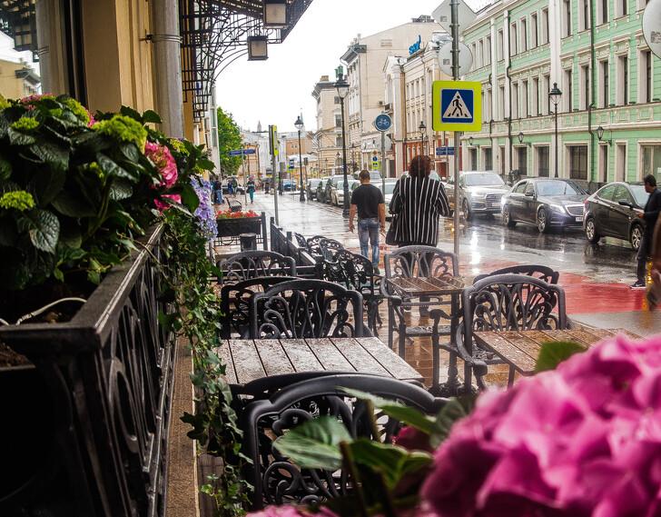 Что посмотреть в Москве весной: самостоятельные прогулки