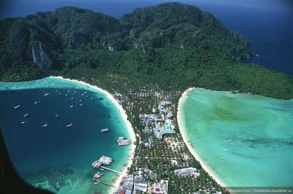 Island Sarti where