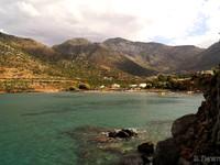Крит и Санторин