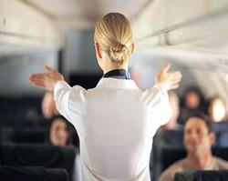 Чего не хватает авиапассажирам для счастья