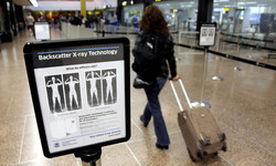 В столичных аэропортах введена пятиуровневая система безопасности