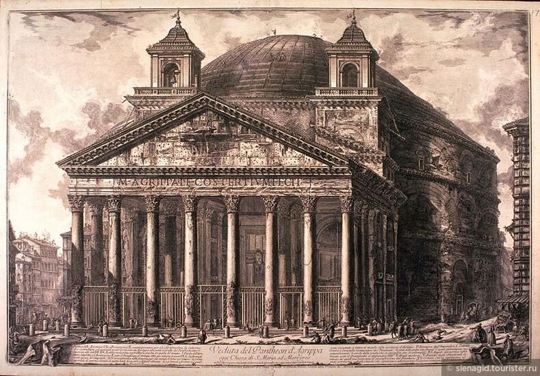 Храм всем Богам