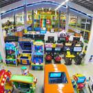Детский развлекательный центр Family park