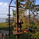 Веревочный парк «Край земли»