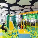 Детский развлекательный центр «Малышандия»