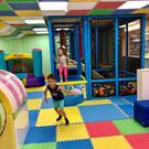 Детский игровой центр «ЛилиЛэнд»